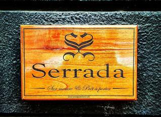 Nouvelle boutique SERRADA