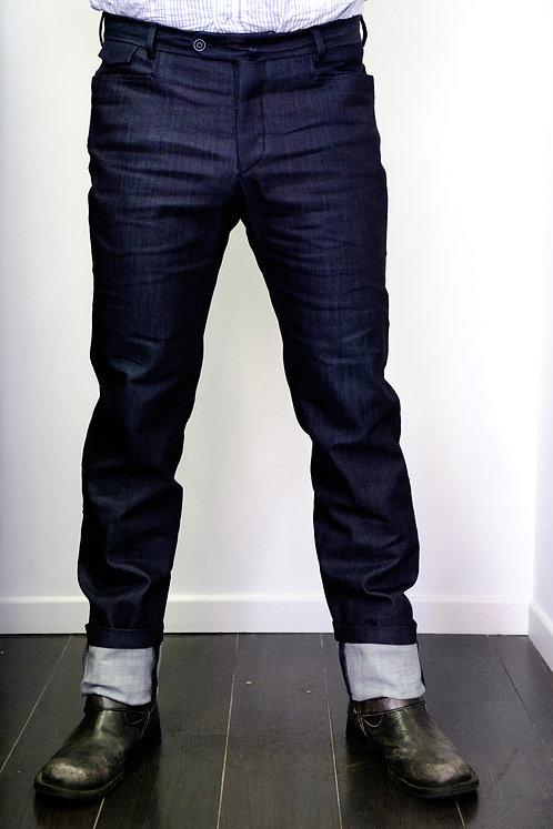 Chino jean PATENT