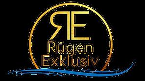 Rügen Exklusiv Official Logo Gold PNG.png