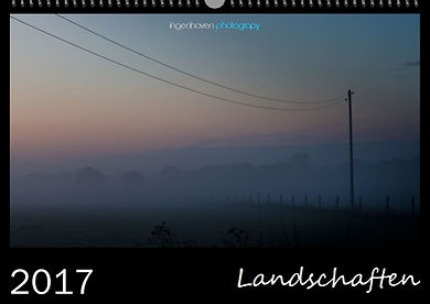 Kalender Landschaften
