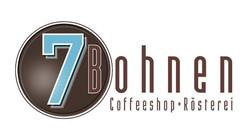 7 Bohnen Coffeeshop + Rösterei