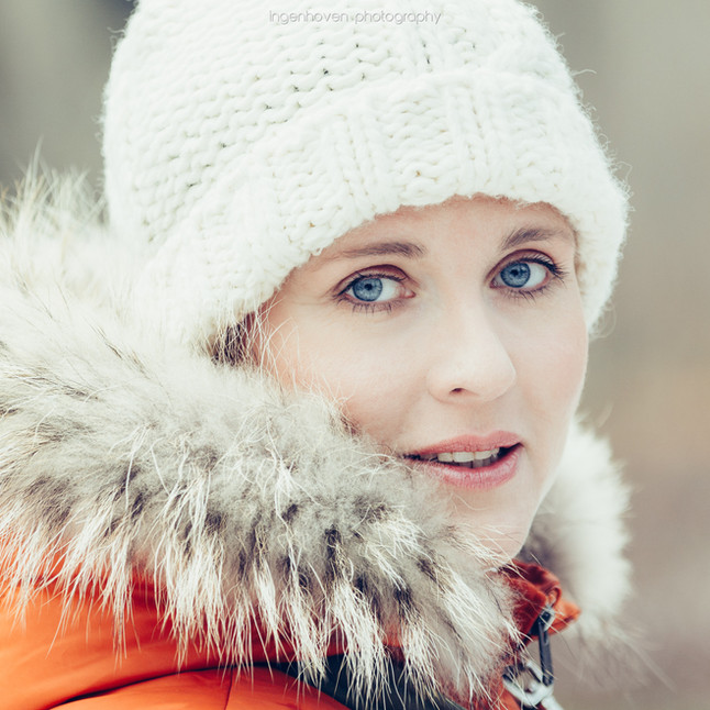 Mein Foto des Monats Januar!