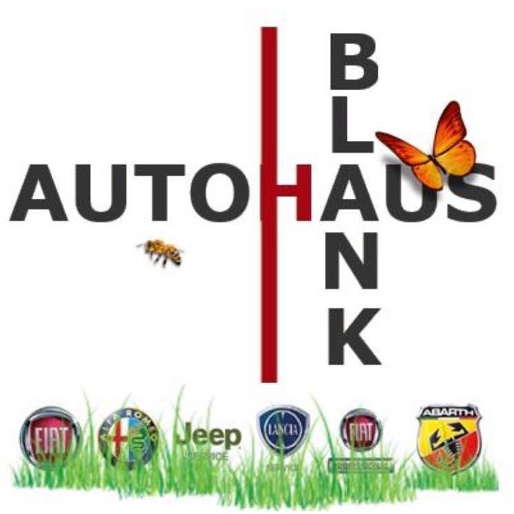 Autohaus Blank Fiat Alfa, Gehrden