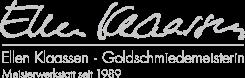 Goldschmiede Ellen Klaassen