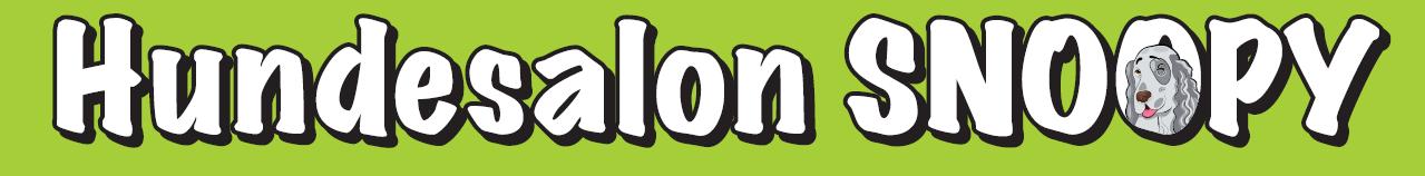 Hundesalon Snoopy
