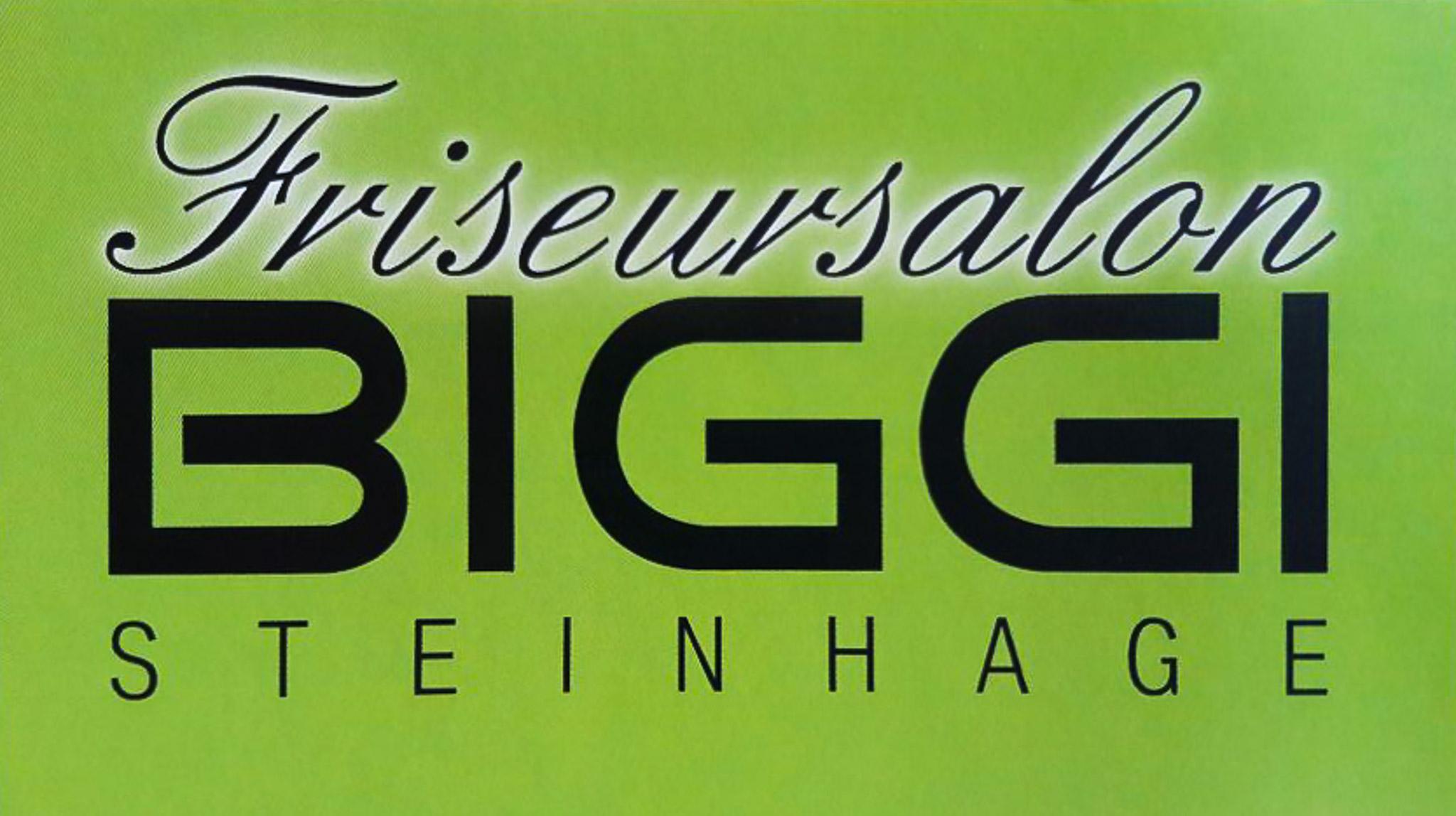 Friseursalon Biggi Steinhage