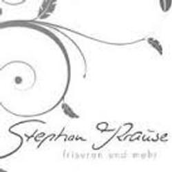 Stephan Krause frisuren und mehr