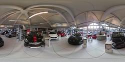 Autohaus Blank Fiat Schauraum, Gehrd