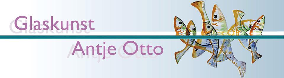 Glaskunst Antje Otto, Keitum