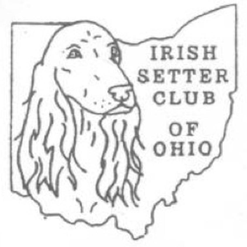 Irish Setter Club of Ohio, Inc 2020