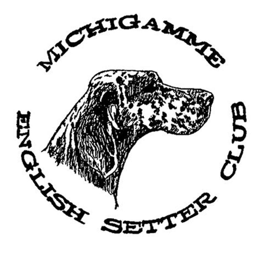 Michigamme English Setter Club