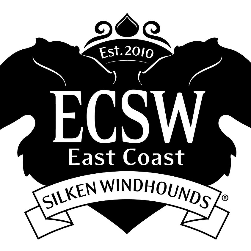 East Coast Silken Windhounds