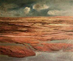 Coastal Walk v oil on canvas.jpg