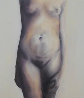 Torso Paul du Moulin Oil on canvas.jpg