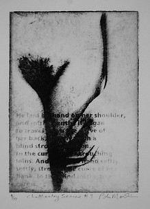 Lady Chatterley Paul du Moulin etching 5