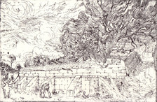 The enclosure Paul du Moulin.JPG