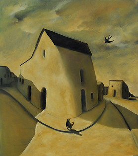 Another Day Oil on Canvas Paul du Moulin.jpg