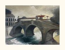 Tiber bridge paul du moulin1.jpg