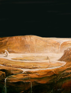 Solitary Path Paul du Moulin oil on canvas.jpg