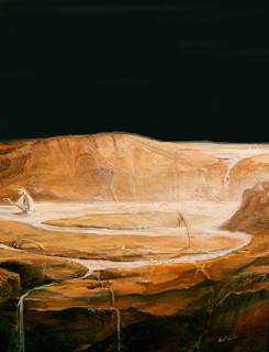 Solitary Path Paul du Moulin oil on canvas.jpg