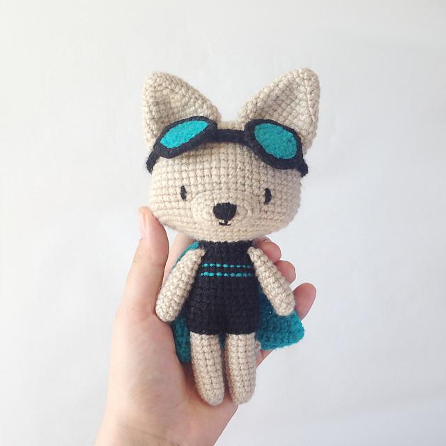 Charlotte super chat de PetitsPixels