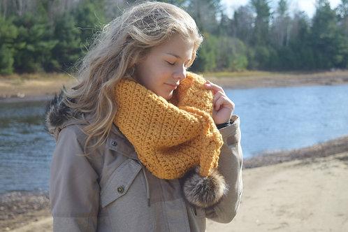 Sienna | Patron au crochet