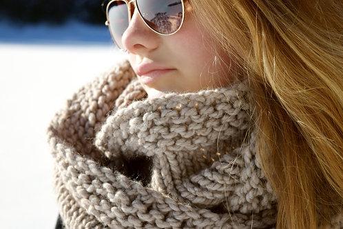 Siberie | Patron au tricot