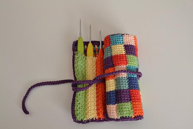 Trousse auX crochetS de Confituralamure