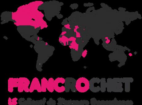 FranCROchet   LE Collectif de Designers Francophones