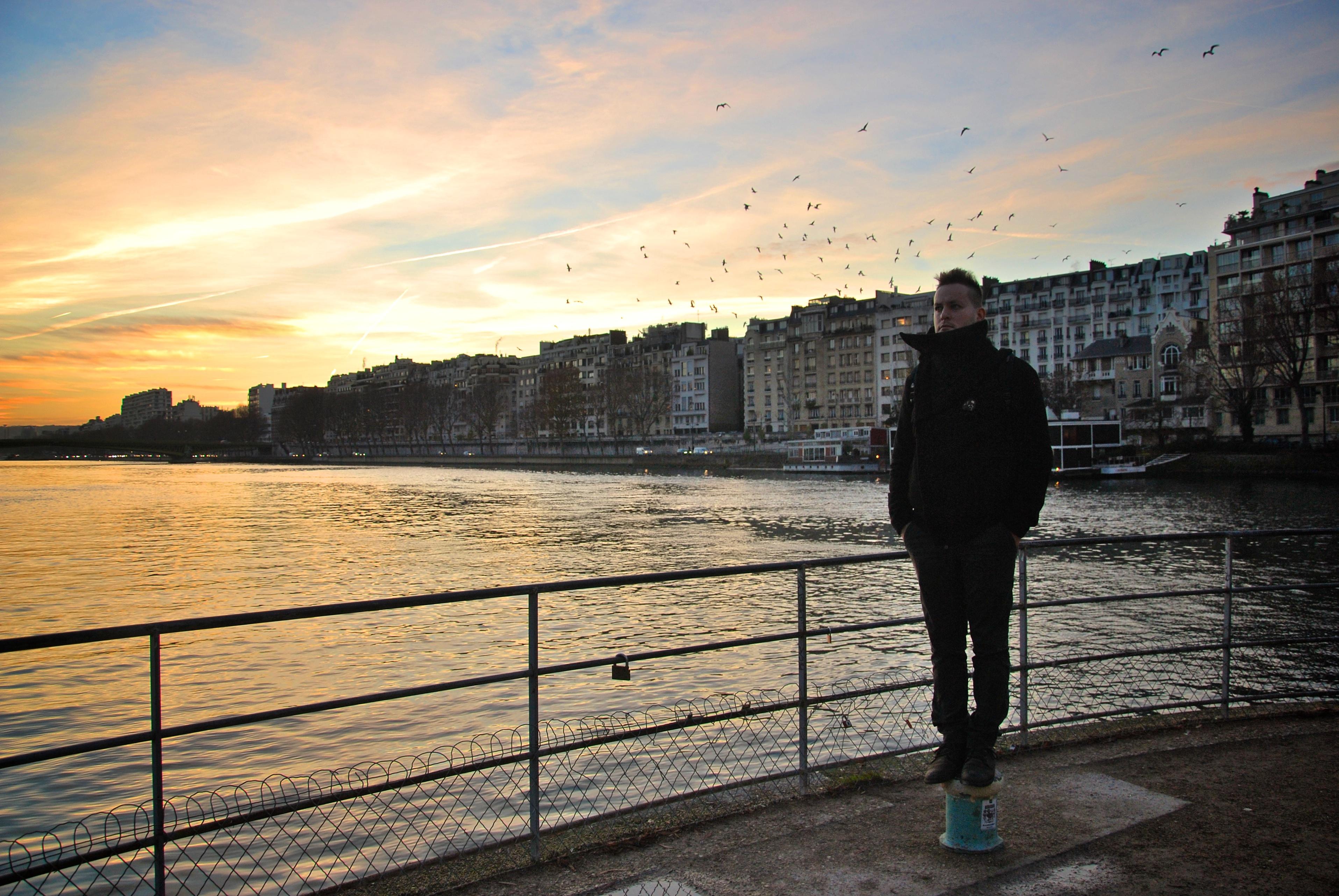 Франция, Париж