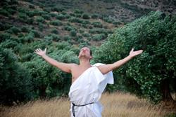 Греция, Микены