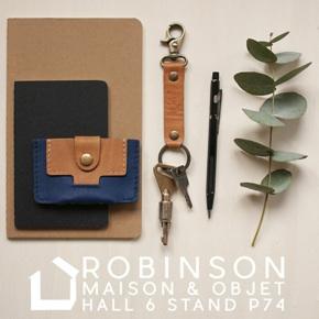 Robinson * Maison et Objet