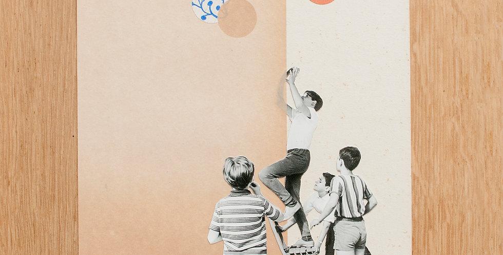 ballons confinés