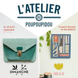 L'Atelier du Poupoupidou
