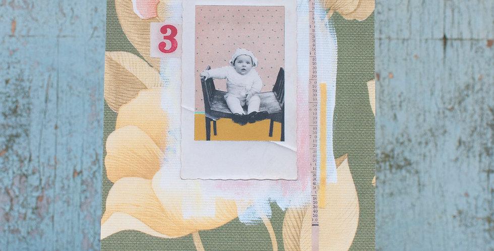 """carte postale """"3"""""""