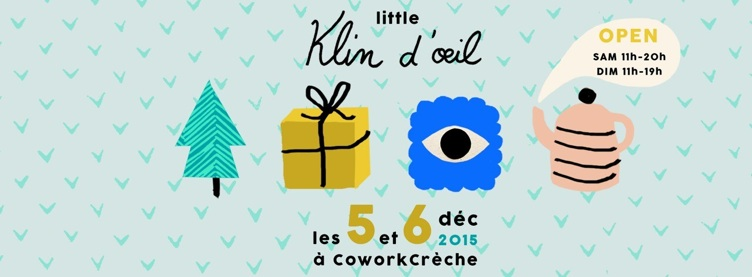 Little Klin d'œil