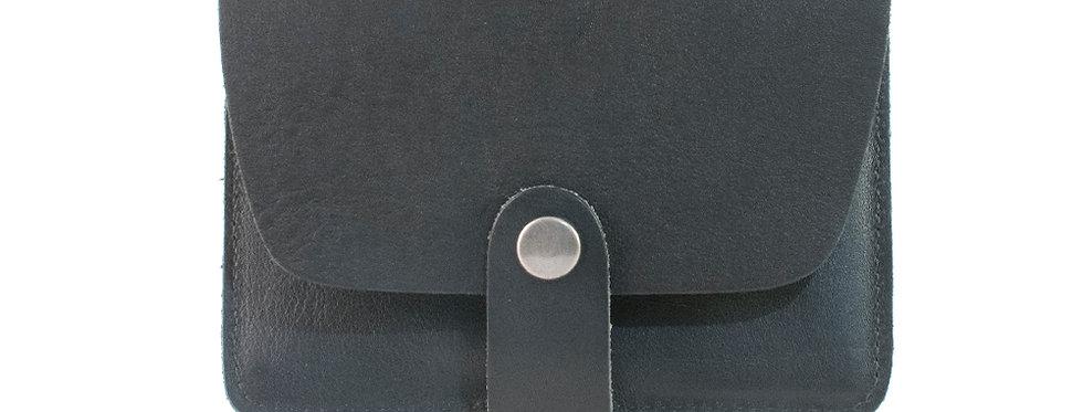 Porte-cartes Tregana - noir