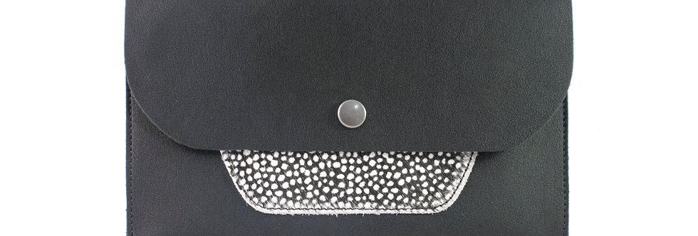 Pochette Camaret - noir