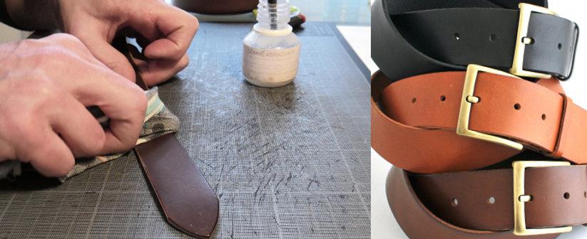 Atelier Ceinture