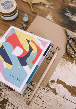 Annuaire de créateurs Pulpe