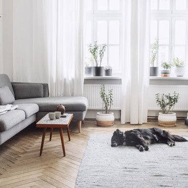 4 Ways Keeping Your Home Tidy Can Save You Money