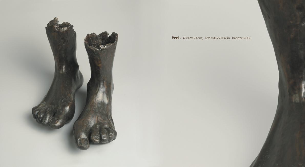 2006 ,מס׳ 044 - רגליים