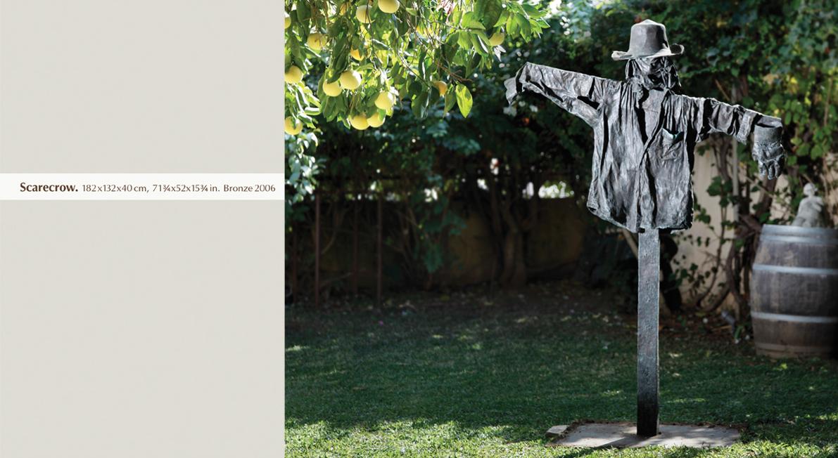 #035 Scarecrow, 2006