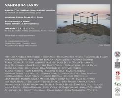 Vanishing Lands