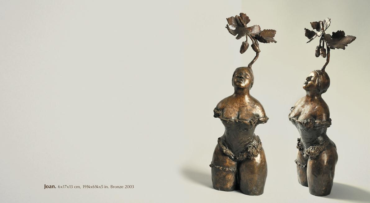 #014 - Joan, 2003