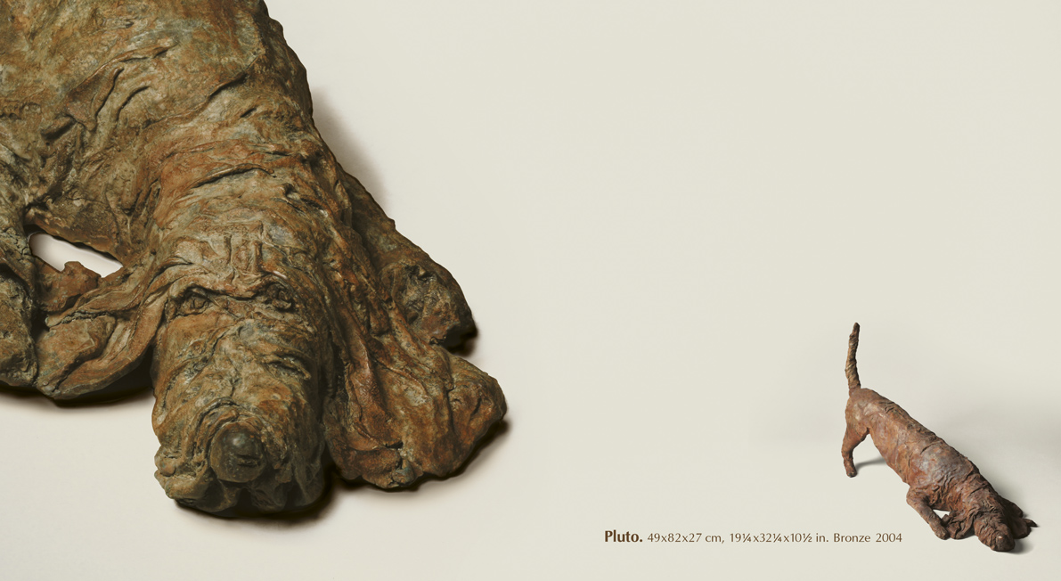 #024 - Pluto, 2004
