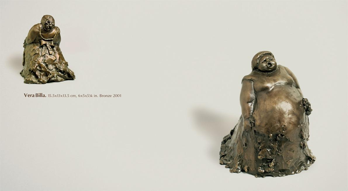 #005 - Vera Billa, 2001