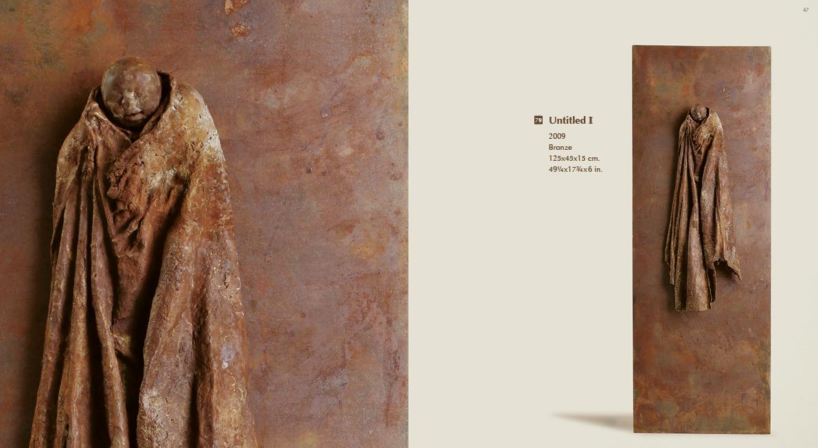 #079 - Untitled I, 2009