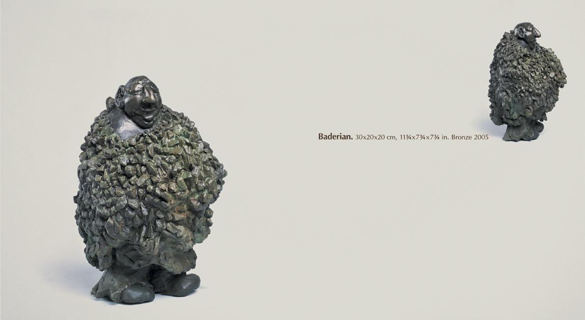 #030 - Baderian, 2005