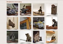 All Sculptures